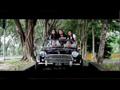 Jinbara Feat. Ahli Fiqir - Jangan Lama Lama [OFFICIAL VIDEO]