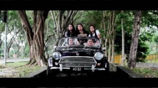 Jinbara Feat. Ahli Fiqir - Jangan Lama Lama [official Video]