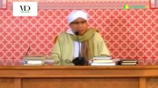Malam Lailatul Qadar | Buya Yahya
