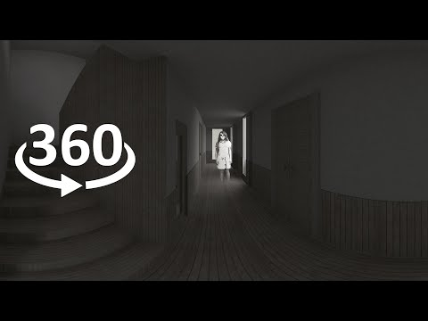 Haunted House: 360 VR Horror [4K]