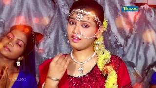 भोजपुरी देवी पचरा - कथी के रे ककही शीतल मईया  - साक्षी राज देवी गीत 2017 - new bhojpuri devi geet