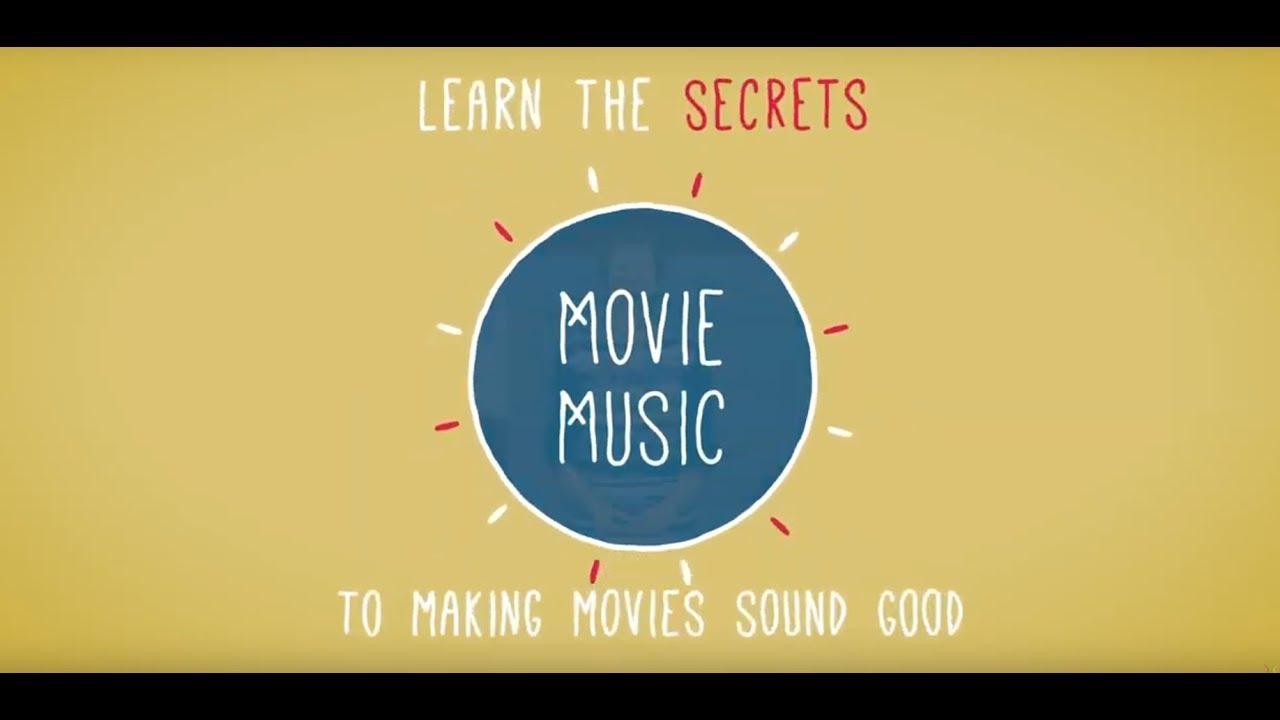 Movie music: STEM Club activities