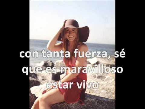 Lindsay lohan-beautiful life-español