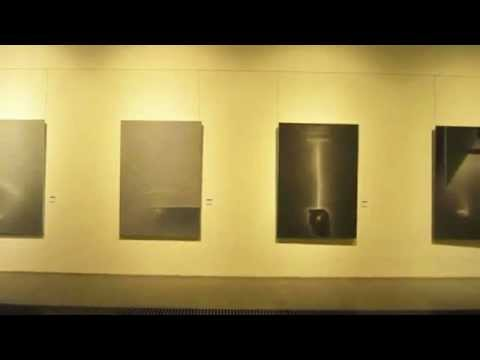 Art Hanging Systems - Hanging Rods - Systematic Art - YouTube