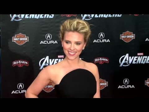 Scarlett Johansson's Pregnancy Could Delay 'Avengers 2' | Splash News TV | Splash News TV