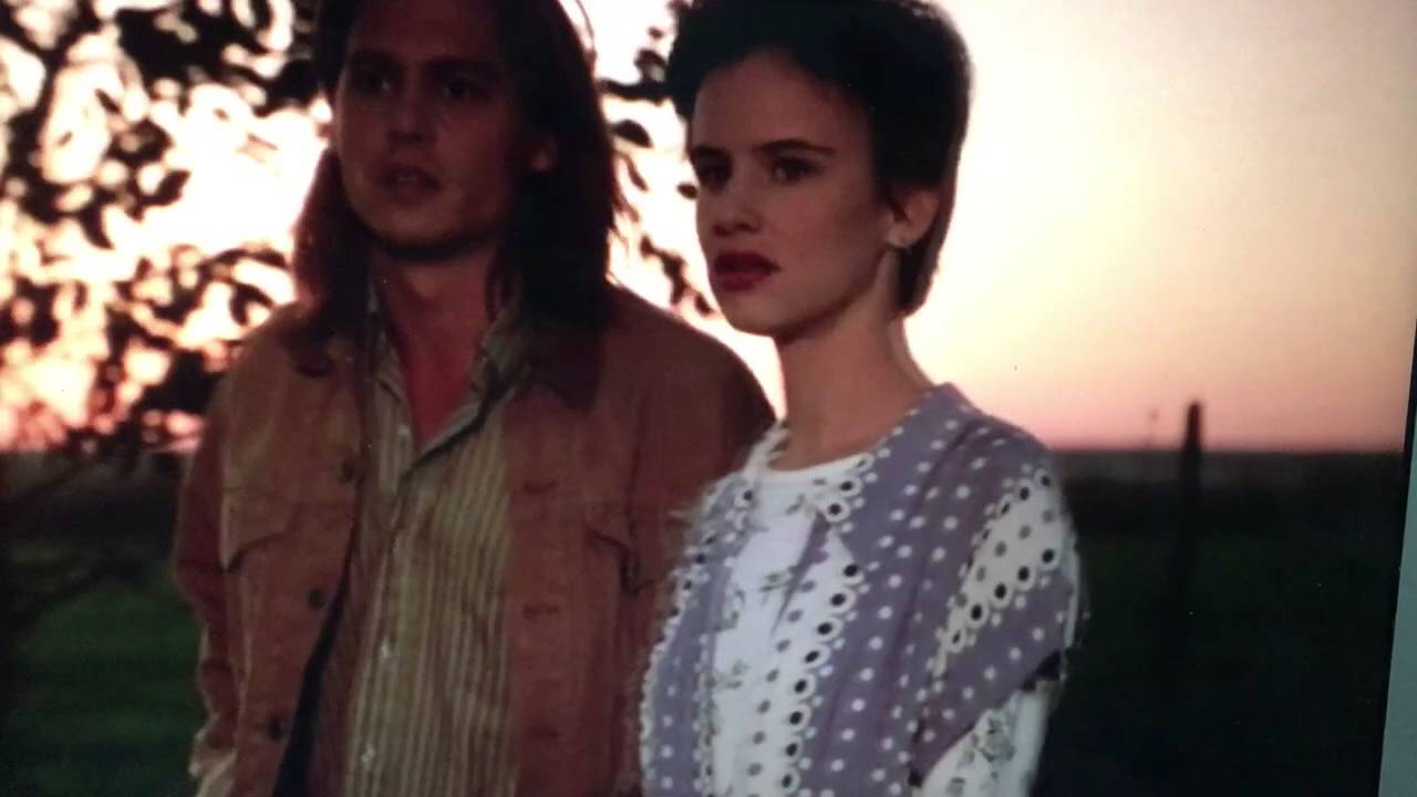 movie commentary whats eating gilbert grape essay Johnny depp recalled working with a then lesser-known leonardo dicaprio during the 1993 drama 'what's eating gilbert grape' — find out why he 'tortured' him.