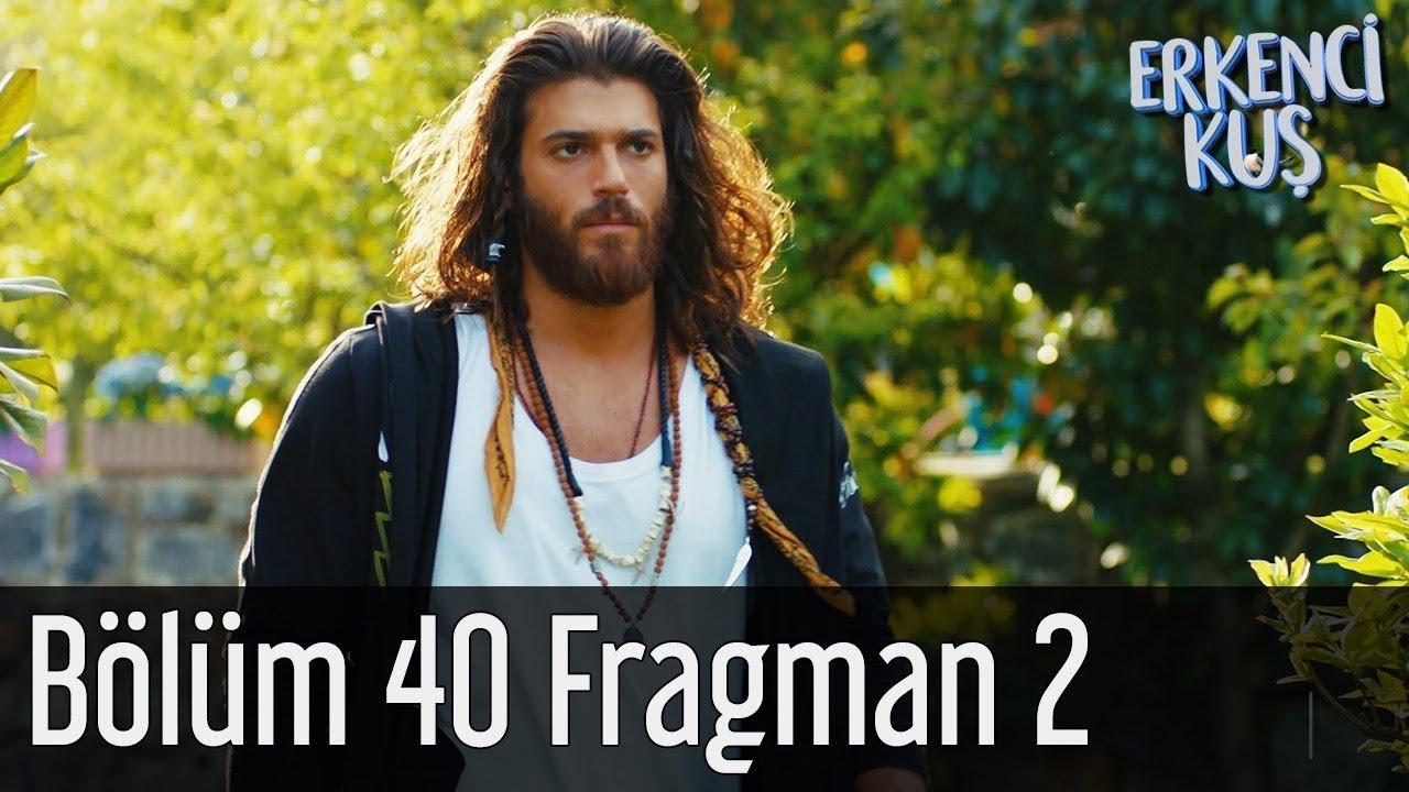 Erkenci Kuş 40.Bölüm 2. Fragman