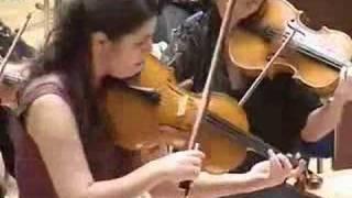 Esra Pehlivanli, F.A. Hoffmeister Viola Concerto, 2nd movement