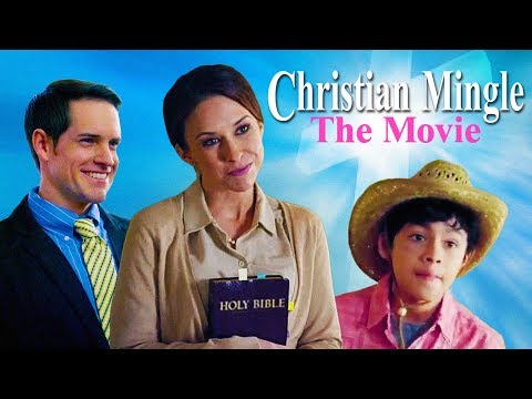 THIS MOVIE BASED ON A CHRISTIAN DATING APP IS REAL?!! (LIVE @ SXSW)