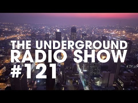 Smokingroove - The Underground Radio Show #121