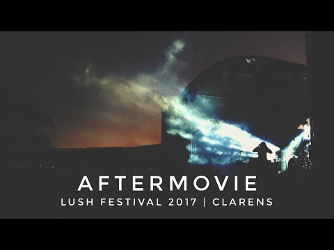 LUSH 2.0 | AFTERMOVIE | A Festival in Clarens!