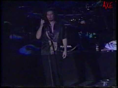 MICHAEL SCHENKER [ LOVE TO LOVE ] LIVE,VEGAS 2000