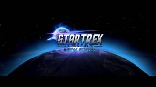 "Season 11 ""New Dawn"" - Unofficial Star Trek Online Trailer"