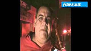 Incendio consume 50 por ciento de mercado de Chiquimula