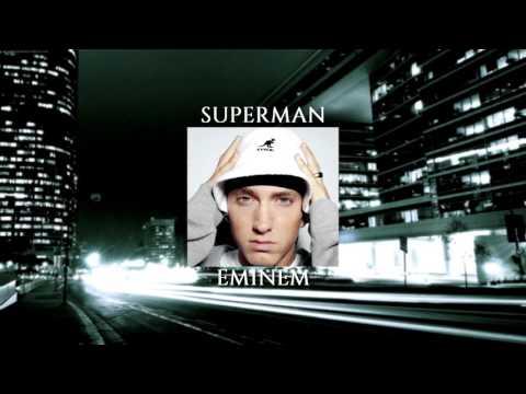 Eminem - Superman Remix [Download in desc]