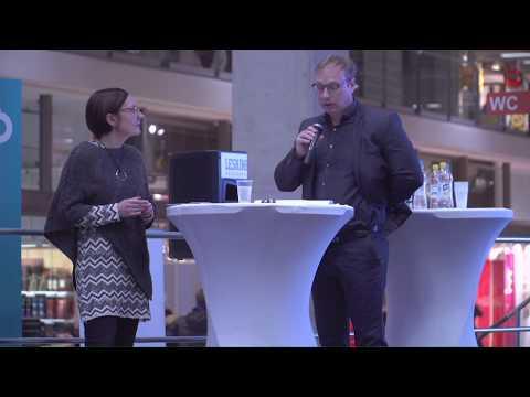 Arkkipiispanvaalien paneelikeskustelu Porissa 17.1.2017