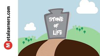 Tesáte si svůj kámen života?