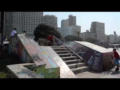 Durban Skatepark