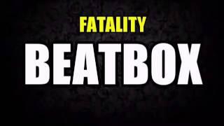 BEATBOX FATALITY | Ale Salazar