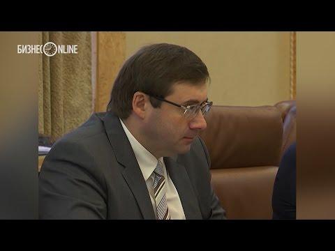 Ильдар Халиков предложил Центробанку сотрудничество в сфере IT