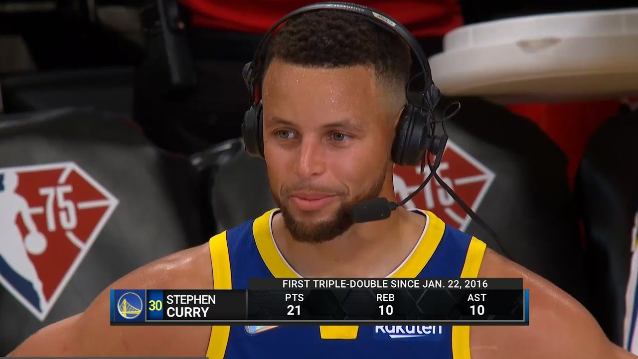 Steph Curry gets brutally honest despite Warriors' win against Lakers 👍