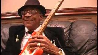 Blues: Hubert Sumlin, Life Lessons and Guitar Lessons