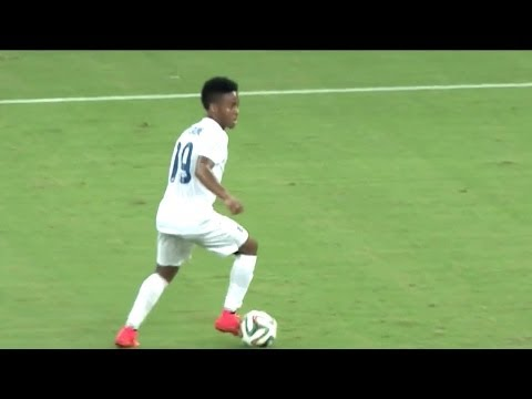 Raheem Sterling vs Italy (World Cup 2014) HD 720p by i7xComps