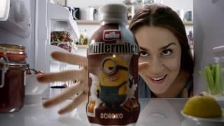 Molkerei Müller - Müllermilch - Ich einfach unverbesserlich 3 Edition