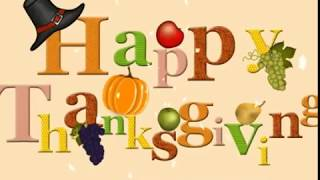 Happy Thanksgiving,Wishes,Greetings,Blessings,Prayers,Sms,Sayings,Quotes,E-card,Whatsapp video