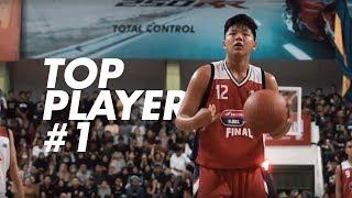 TOP Plays #1 - Kompilasi Top Player Honda DBL 2018