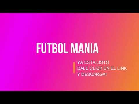 DESCARGAR RADIO FUTBOL MANÍA DE BOLIVIA