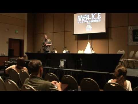 Malice:1999 discussion from Alpha:2012 convention