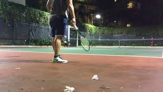 Wilson Blade 98 18x20 Countervail Racket Review