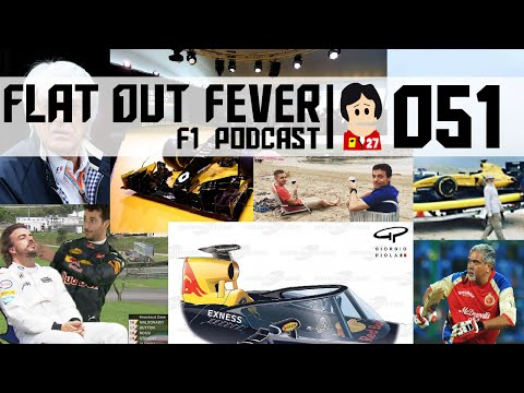 FOF051a - 2016 Australian GP and Season Preview