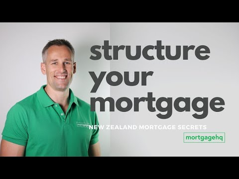 Mortgage Secrets #3 How To Structure Your Mortgages   Interest Rate Averaging