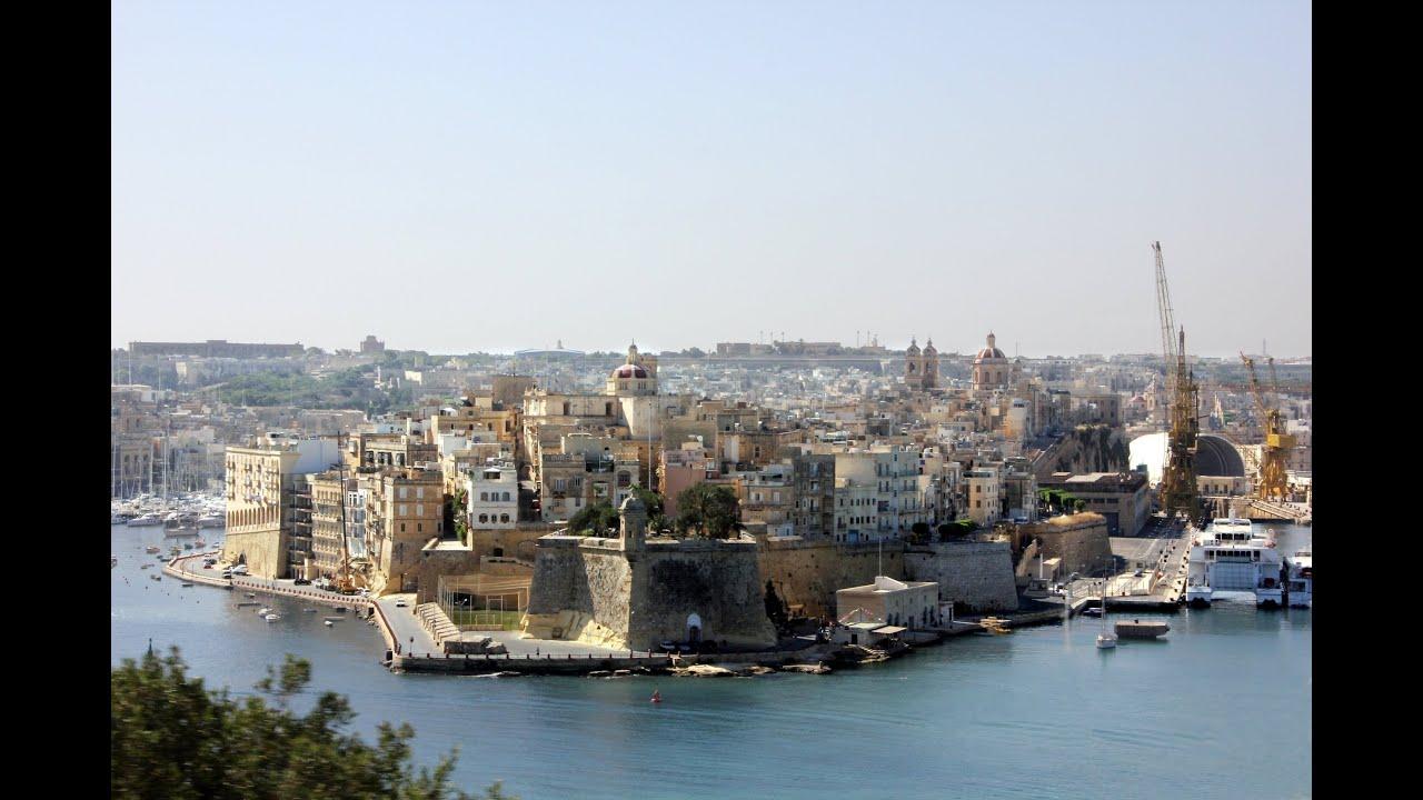 La Valletta Malta Europe