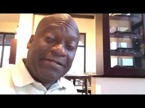 Tuk Tuk Thai Food Loft Atlanta Restaurant Visit Vlog 3