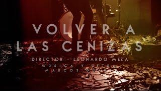 Radikl - Volver a las cenizas VIDEO OFICIAL