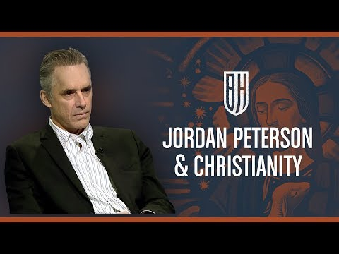 Jordan Peterson's Struggle with Christianity
