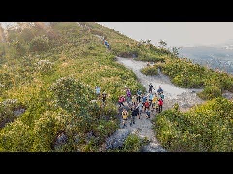 Broga Hill With Mavic Pro   June 2018