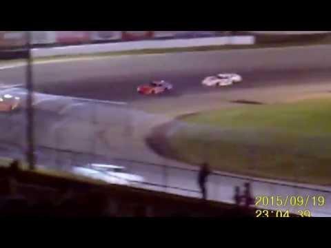 Lebanon I-44 Speedway -Larry Phillips Memorial Pro Late Models
