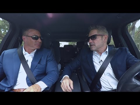 Confessions of an Entrepreneur with Ed Mylett & Grant Cardone