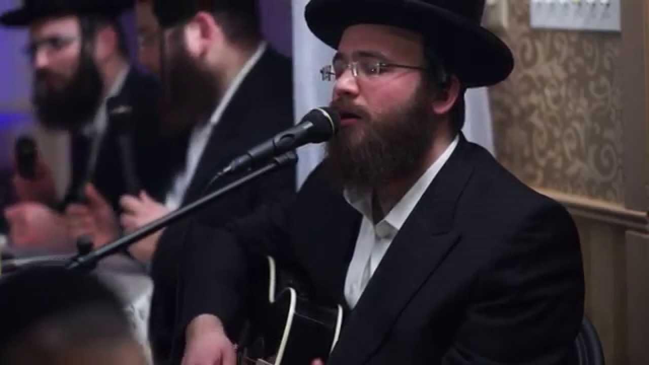 Eli Binnet & Yedidim Choir - Kumzits