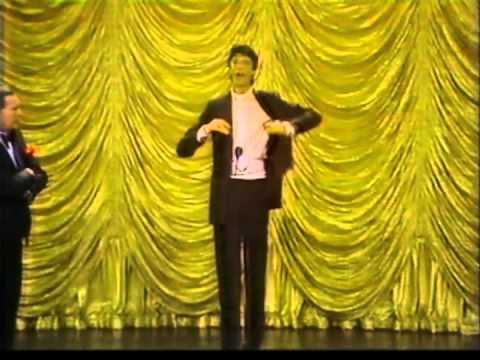 NINE 1982 Tony Awards