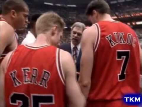 5ba3ad928 90s - Steve Kerr MIX by MISIEK - YouTube