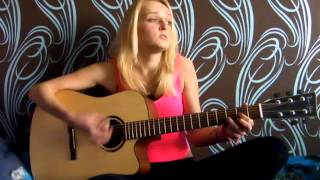 Uncover - Zara Larsson - cover by Klaudia Budner KM - acoustic version