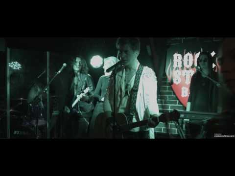 Максим Прохоров и The Diamonds - Воспоминания. Live on Rockstar show (makarovfilms video)