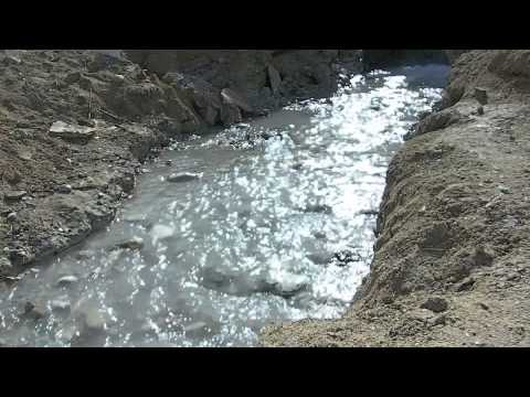 Wastewater Sewer - Royalty Free Footage