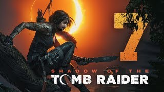 Shadow of the Tomb Raider mit Simon #07 | Knallhart Durchgenommen