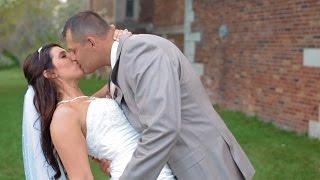 James and Katie Wedding Cinematic